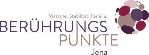 Logo Berührungspunkte Jena